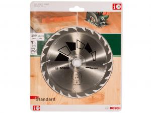 Bosch Standard körfűrészlap - 150x20x2.2mm