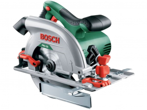 Bosch PKS 55 Kézi körfűrész 1200W, 160mm