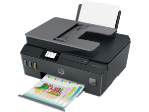 HP Smart Tank 615 multifunkciós tintasugaras nyomtató