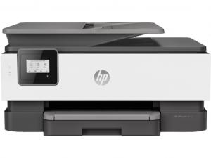 HP OfficeJet 8013 multifunkciós tintasugaras nyomtató