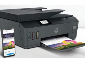 HP Smart Tank 530 multifunkciós tintasugaras nyomtató