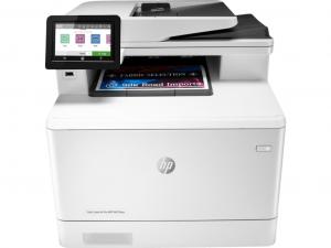HP Color LaserJet Pro M479fnw színes multifunkciós lézernyomtató