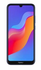 HONOR 8A 32GB 3GB DualSim Kék Okostelefon