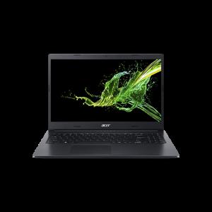 Acer Aspire A315-55KG-30EZ 15,6 FHD/Intel® Core™ i3 Processzor-7020U /4GB/1TB/MX130 2GB/ Linux fekete laptop