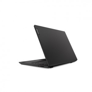 Lenovo IdeaPad S145 81MV012JHV 15,6 HD, Intel® Core™ i3-8145U, 4GB, 1TB HDD, NVIDIA® GeForce® MX110 2GB, FreeDOS Fekete Laptop