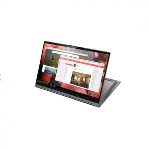 Lenovo Yoga C940 14 WQHD IPS 500nits, Intel® Core™ i7-1065G7, 16GB, 1TB SSD, Intel® Intel® Iris Plus , Windows® 10 Home, Érintőkijelző, Lenovo USB-C 3-in-1 Hub, Aktív Ceruza, háttérvilágítású billentyűzet Szürke Laptop