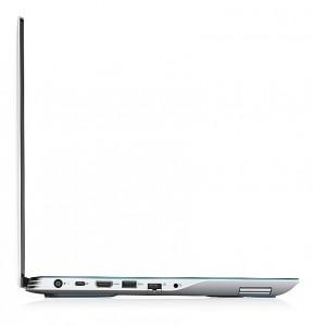 DELL G3 3590 15.6 FHD,Intel® Core™ i5 Processzor-9300H 8GB, 256GB SSD+1TB HDD,NVIDIA GTX 1050 3GB, LINUX Fehér notebook