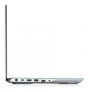 DELL G3 3500 G3500FI5UAWP 15.6 FHD,Intel® Core™ i5 Processzor-10300H 8GB, 512SSD,NVIDIA GTX 1650 TI 4GB, Win10 Pro Fehér notebook