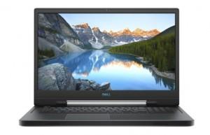 Dell Inspiron 7790 G7 7790 - 17 FHD IPS 300 / i5-9300H / 8GB / 512GB SSD / GTX 1660Ti 6GB Win10H Fekete Laptop