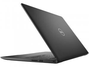 Dell Inspiron FHD Ci3 7020U 2.3GHz 4GB 256GB HD620 Linux Fekete Laptop