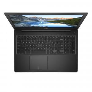 Dell Inspiron 3585FR5UA1 15,6 FHD, AMD Ryzen 5 2500U, 8GB DDR4 2666Mhz, 256GB SSD, Intel® HD Graphics 620, Linux Fekete Laptop