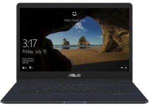 ASUS ZenBook UX331FAL-EG073 13 FHD/Intel® Core™ i3 Processzor-8145U/8GB/256GB/Int. VGA/kék laptop