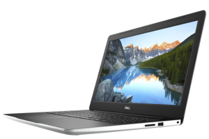 Dell Inspiron 3584FI3WB2 laptop