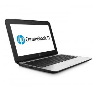 HP Chromebook 11 G4 használt laptop