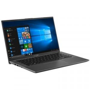 Asus VivoBook X412FA-EB876 FHD, Intel® Core™ i3-8145U, 4GB, 256GB SSD, Intel® UHD Graphics 620, FreeDOS, Sötétszürke