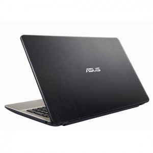 Asus VivoBook X541SA-XO632T 15,6 HD, Intel® Celeron® Dual Core™ N3000, 4GB, 500GB HDD, Intel® HD Graphics 3000, Win10Home Fekete Laptop