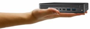 HP EliteDesk 800 G2 DM használt PC