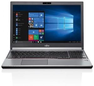 Fujitsu LifeBook E756 használt laptop