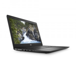 DELL Vostro 3490 V3490-2 14 WXGA Ci3 10110U 4GB Intel® UHD Graphics Win10 Home Fekete Laptop