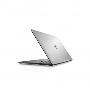 Dell XPS 13 9370 13.3 UHD Touch, Intel® Core™ i7 Processzor-8650U, 16GB, 512GB SSD, Win10Home Angol, ezüst notebook