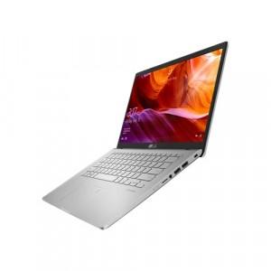 ASUS X409FA-BV119T 14, HD, Ci3-8145U, 8GB, 1TB HDD + 256GB SSD, UHD Graphics 620, ezüst, Laptop