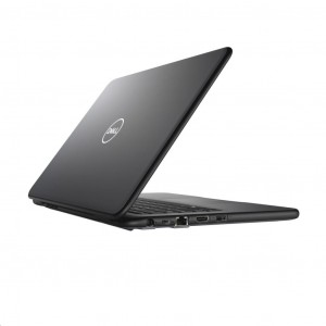 Dell Latitude 3300 L3300-1 13.3 HD, Intel® Core™ i5 Processzor-8250U, 8GB, 256GB SSD, Win10Pro, fekete notebook
