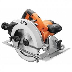 AEG KS 66-2 (4935446675)1600 W körfűrész 66 mm-es vágási mélységgel