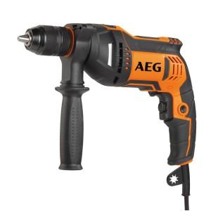 AEG 705 W ütvefúró, pótfogantyú, mélységmérő - SBE 705 RE (4935442830)