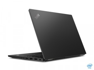 LENOVO THINKPAD L13 20R3000FHV, 13.3 FHD, Intel® Core™ i7 Processzor-10510U, 16GB, 512GB SSD, UHD Graphics, Win10Pro, Fekete notebook