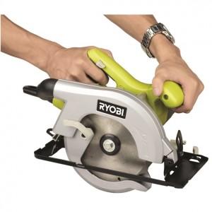 Ryobi 1150 W 55 mm körfűrész - EWS1150RS (5133000552)