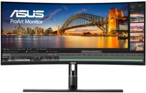 ASUS PA34VC - 34.14 Colos QHD IPS monitor