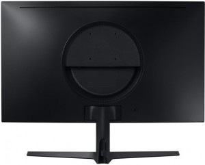 SAMSUNG 27 LC27RG50FQUXEN FHD G-Sync Ívelt Monitor