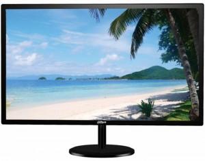 Dahua 21,5 DHL22-L200 FHD Fekete Monitor