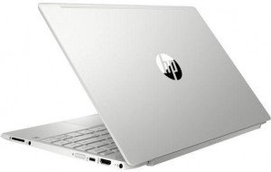 HP PAVILION 13-AN1000NH, 13.3 FHD BV IPS, Core™ I5-1035G1, 8GB, 256GB SSD, Win10Home , Ezüst notebook