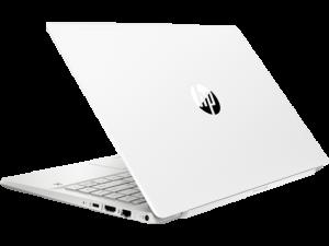 HP Pavilion 14-ce3010nh 14 FHD, Intel® Core™ i5 Processzor-1035G1, 8GB, 512GB SSD, NVIDIA GeForce MX130 - 2GB, Win10Home, fehér notebook