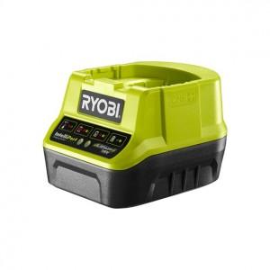 Ryobi 18 V, 60 perces töltő 2,0 Ah akkuhoz - RC18120