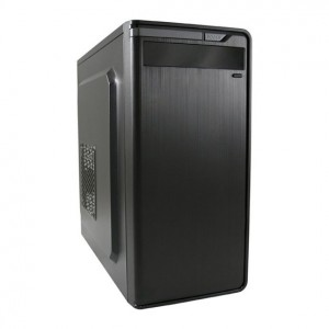 Expert PC Office Intel® Core™ i3-8100 - 3,60GHz, 4GB RAM, 1TB HDD, Intel® UHD Graphics 630, DVDRW Asztali PC