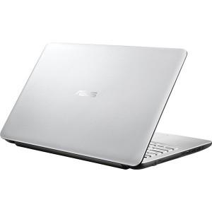 Asus VivoBook X543MA-DM981T 15,6 FHD/Intel® Celeron N4000/4GB/256GB/Int. VGA/Win10/ezüst laptop