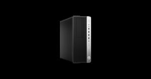 HP EliteDesk 800 G5 TWR/Intel® Core™ i5 Processzor-9500/8GB/256GB/Win10 Pro Asztali Számítógép