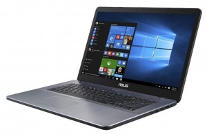 Asus X509FL BQ272 laptop