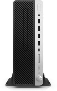 HP ELITEDESK 705 SFF RYZEN 3 2200G 8GB 256GB I W10P 5Y HU Fekete Asztali Számítógép
