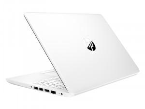 HP 14-DK0006NH 14 FHD IPS, AMD Ryzen 3 3200U, 8GB, 512GB SSD, AMD Radeon 530 - 2GB, Dos, fehér laptop