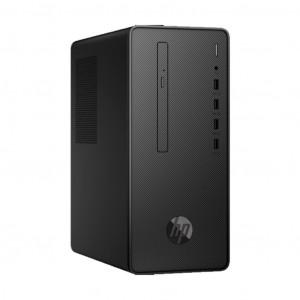 HP Pro G2 MT - Intel® Core™ i5 Processzor-8400 - 8GB DDR4 - 256GB SSD- Windows 10 Pro - Fekete Asztali Számítógép