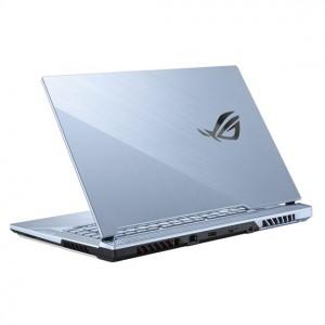 ASUS ROG Strix SCAR III G531GU-AL347 15,6 FHD Intel® Core™ i7 Processzor-9750H, 8GB, 512GB SSD, NVIDIA GeForce GTX 1660Ti 6GB, FreeDOS, Ezüst notebook
