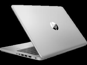 HP 340S G7 8VU97EA#AKC 14 FHD, Core™ i5-1035G1, 8GB, 256GB, Intel® UHD Graphics, Win10Home Szürke Laptop