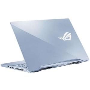 Asus ROG Zephyrus M GU502GV-AZ074 -15,6 FHD 240Hz Matt, Intel® Core™ i7-9750H, 16GB, 512GB SSD, NVIDIA GeForce RTX 2060 6GB, Endless OS, Ezüst Laptop