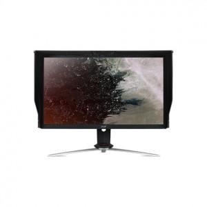 Acer Nitro XV273KPbmiipprzx -27 4K UHD 16:9 144Hz IPS PIVOT fekete monitor (UM.HX3EE.P09)