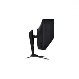 Acer Predator XB273KGPbmiipprzx - 27 4K UHD 16:9 IPS 144Hz 1ms PIVOT fekete monitor (UM.HX3EE.P13)