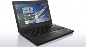 Lenovo Thinkpad T460p használt laptop