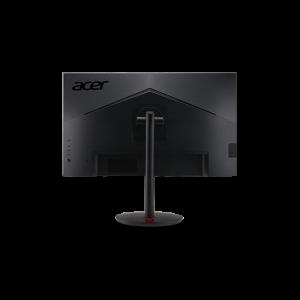 Acer 2 Nitro XV240YPbmiiprx 23,8 16:9 WQHD LED IPS fekete monitor (UM. QX0EE. P01)